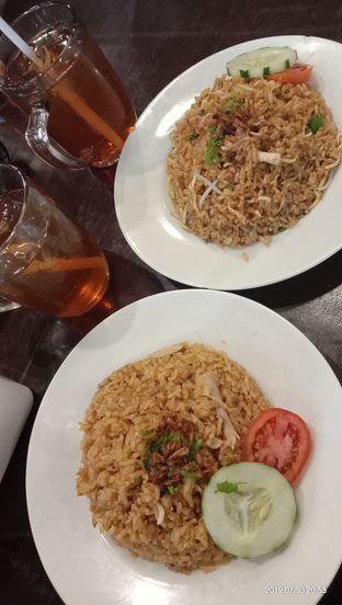 Foto 1 - Makanan di Angkringan Mak Joss oleh Cindy Anfa'u
