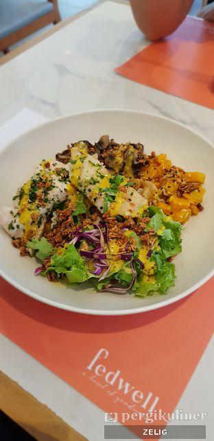 Foto 2 - Makanan di Fedwell oleh @teddyzelig