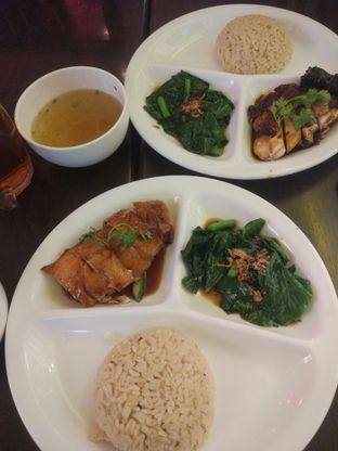 Foto review Wee Nam Kee oleh Evi Yenty 1