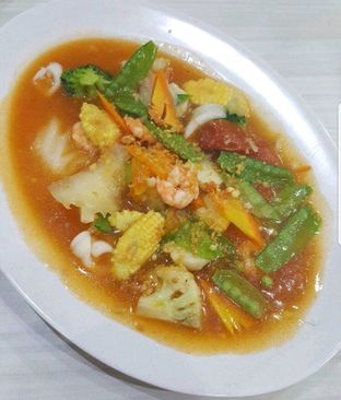 Foto 3 - Makanan di Grand Marco Seafood oleh heiyika