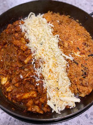 Foto 5 - Makanan di Halo Dakgalbi oleh Levina JV (IG : @levina_eat & @levinajv)