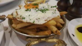 Foto 2 - Makanan(Hand-Cut Fries) di Bistecca oleh Oswin Liandow