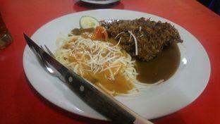 Foto - Makanan(Beef Cordon Bleu) di Javan Steak oleh Fadhlur Rohman