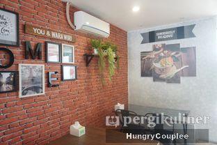Foto 3 - Interior di Ayam Suwir Wara Wiri oleh Hungry Couplee
