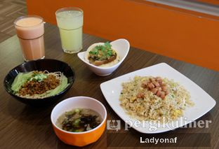 Foto 2 - Makanan di Fu Hua Yuan oleh Ladyonaf @placetogoandeat