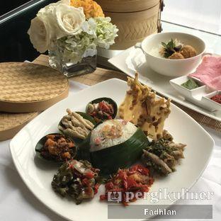 Foto 10 - Makanan di Le Gran Cafe - Hotel Gran Mahakam oleh Muhammad Fadhlan (@jktfoodseeker)