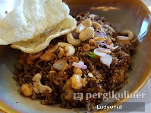 Foto 2 - Makanan di Plataran Tiga Dari oleh Ladyonaf @placetogoandeat
