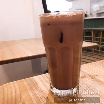 Foto Makanan di Titik Koma Coffee