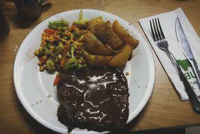 Foto Abuba Steak