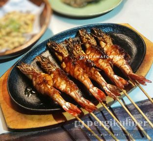Foto 8 - Makanan di Talaga Sampireun oleh Mikhael Gregorius Joesman