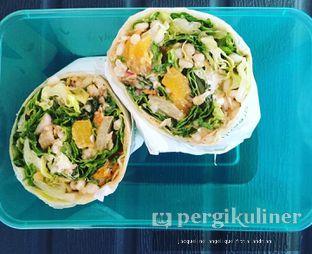 Foto 1 - Makanan di Greenly oleh @mamiclairedoyanmakan