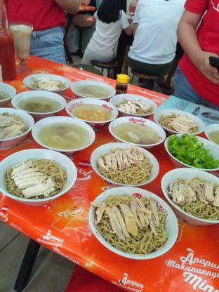 Foto 1 - Makanan di Bakmi Ayam Acang oleh Gita Pratiwi