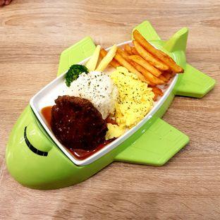 Foto 1 - Makanan di My Warm Day (MWD) oleh Alexander Michael