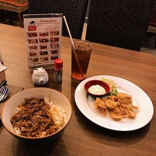 Foto review YOI Japanese Food oleh Della Ayu 1
