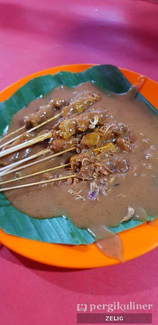 Foto 3 - Makanan di Sate Padang Ajo Ramon oleh @teddyzelig