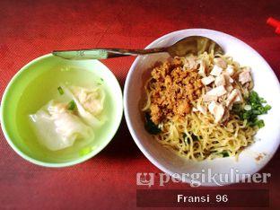 Foto 1 - Makanan di Bakmi Anton oleh Fransiscus