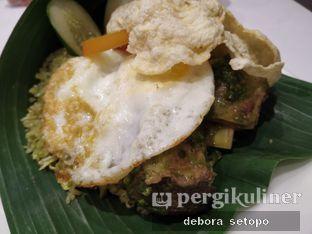 Foto 2 - Makanan di Chop Buntut Cak Yo oleh Debora Setopo