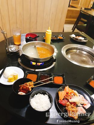 Foto 5 - Makanan di Yuraku oleh Fannie Huang||@fannie599