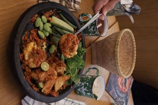 Foto 1 - Makanan di Go! Curry oleh Della Ayu