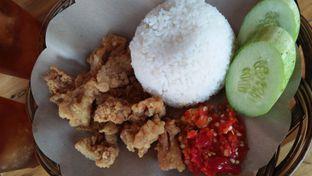 Foto 5 - Makanan di Ayam Geprek Master oleh Review Dika & Opik (@go2dika)
