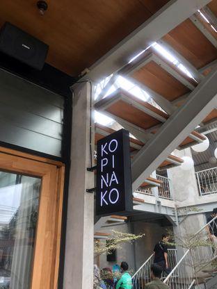 Foto review Kopi Nako oleh Irma  2