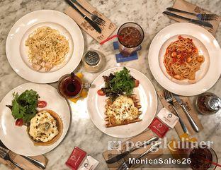 Foto review Pancious oleh Monica Sales 5