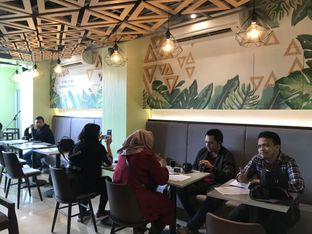 Foto review Sositi Coffee & Bar oleh @Foodbuddies.id | Thyra Annisaa 1