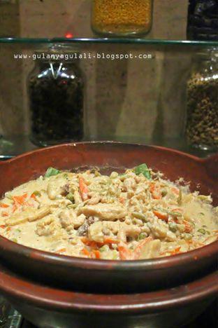 Foto review Signatures Restaurant - Hotel Indonesia Kempinski oleh Winda Puspita 6