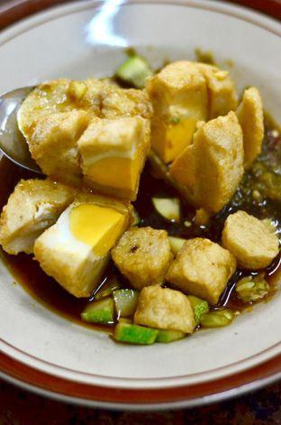 Foto - Makanan di Pempek Palembang Asli Chandra oleh Couple Fun Trip & Culinary