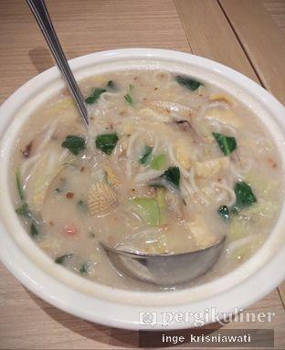 Foto 3 - Makanan(Lor Mee) di PUTIEN oleh Inge Inge