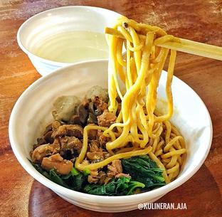 Foto - Makanan di Mie Tarik King oleh @kulineran_aja