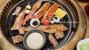 Foto review Kintan Buffet oleh Jenny (@cici.adek.kuliner) 3