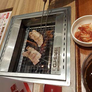 Foto 3 - Makanan di Yakiniku Like oleh vio kal