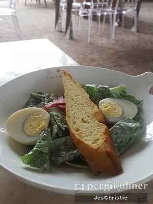 Foto 7 - Makanan(Caesar Salad) di Chakra oleh JC Wen