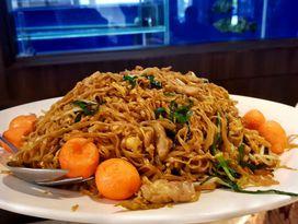 foto Central Restaurant