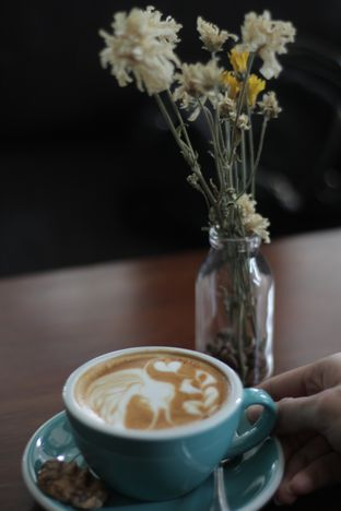 Foto 5 - Makanan di Papa & Mama Bistro and Coffee oleh thehandsofcuisine