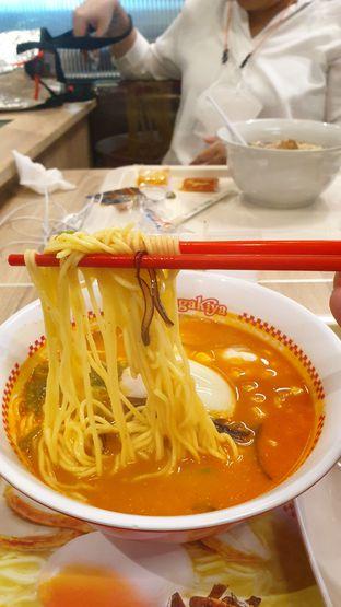 Foto 1 - Makanan di Sugakiya oleh Oemar ichsan