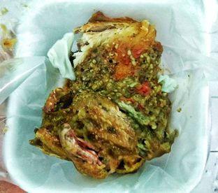 Foto - Makanan di Ayam Gepuk Pak Gembus oleh Muhammad Furqon