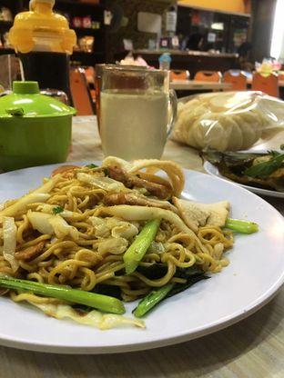 Foto 17 - Makanan di Lapan Duobelas Palembang Resto oleh Prido ZH