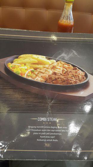Foto 5 - Menu di Steak 21 oleh Stefy Tan