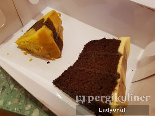 Foto 8 - Makanan di Amy and Cake oleh Ladyonaf @placetogoandeat