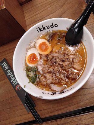 Foto review Ikkudo Ichi oleh Raquel Elizabeth 1