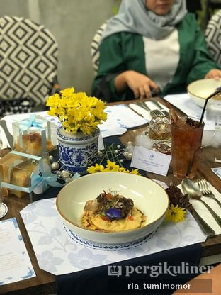Foto 7 - Makanan di Blue Jasmine oleh Ria Tumimomor IG: @riamrt
