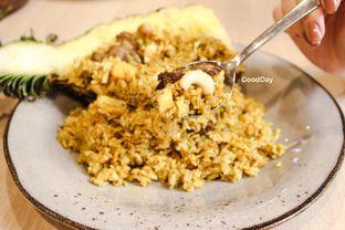 Foto 2 - Makanan di Simply Thai oleh GoodDay