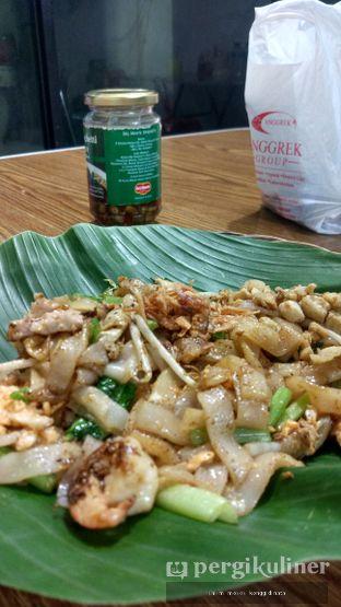 Foto - Makanan di Kwetiau Goreng Medan Ahwa oleh Oppa Kuliner (@oppakuliner)