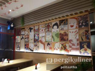 Foto review Peco Peco Sushi oleh Prita Hayuning Dias 6