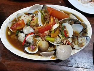 Foto review Aroma Sop Seafood oleh daniel  setiawan 5