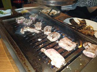 Foto 5 - Makanan di WAKI Japanese BBQ Dining oleh Jocelin Muliawan