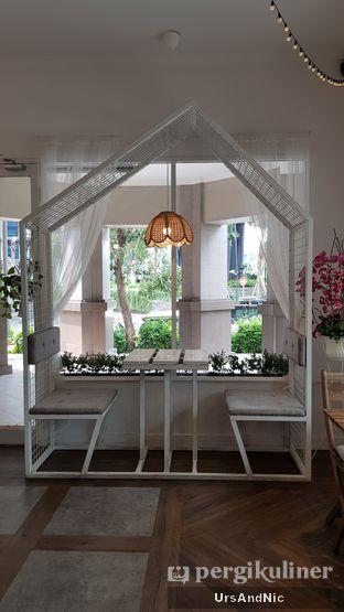 Foto 5 - Interior di Sudoet Tjerita Coffee House oleh UrsAndNic