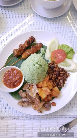 Foto review Nicole's Kitchen & Lounge oleh Jessica Sisy 6